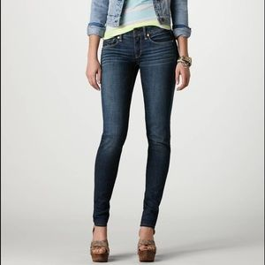 AEO Super Stretch Skinny Women's Jeans